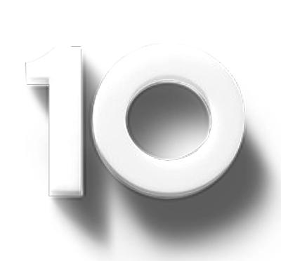 De 10 ORM-bud