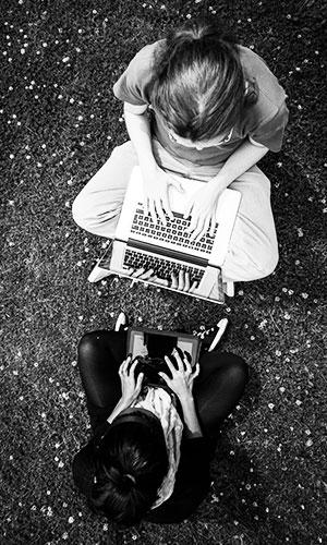 Hvad er online kommunikation
