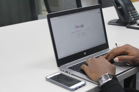 Google core update, seo