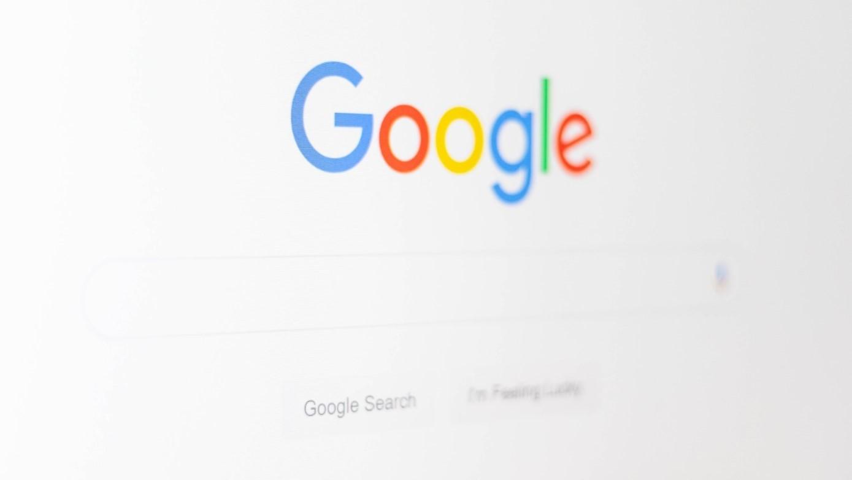 Google identifikation