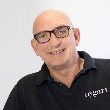 Jesper Nygart
