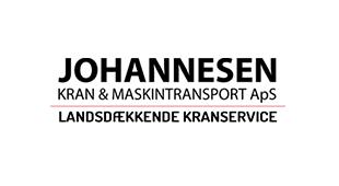 Johannesen Kran & Maskintransport ApS