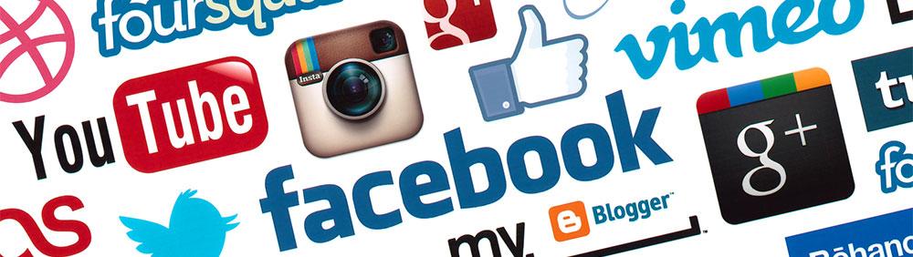 marketing sociale medier